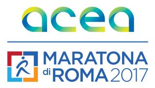 maratona roma 2017