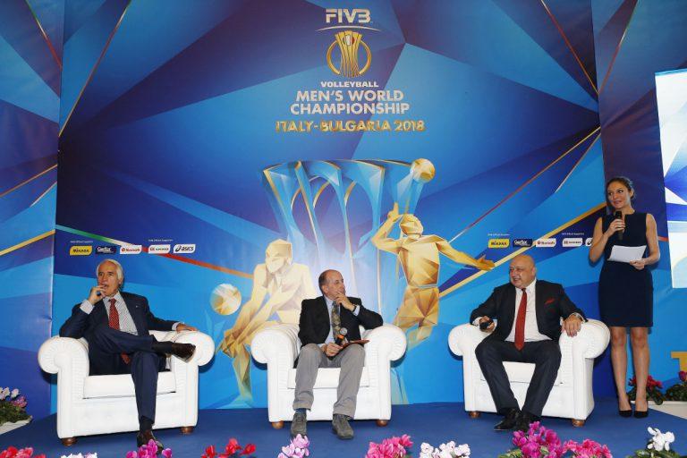 campionato mondiale pallavolo pressconf01