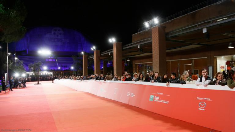 Festa del cinema Roma
