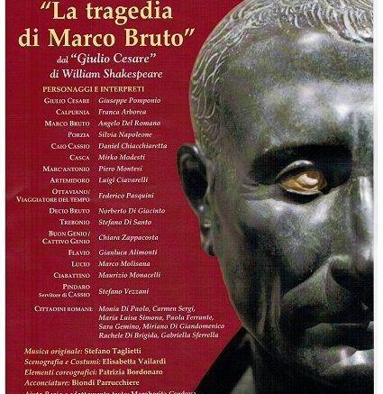 locandina Giulio Cesare 425x437