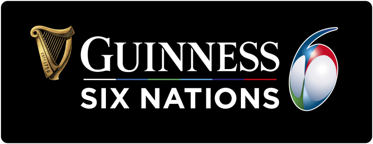 Guiness SIX NATIONS 2019 RGB