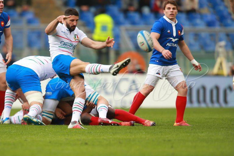 20190316 Rugby 6Nazioni Italia Francia 0473