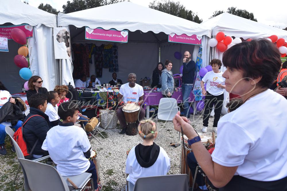 20190407 Charity Maratona di Roma 0006
