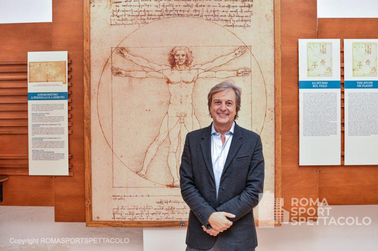20191217 Inaugurazione Mostra Leonardo 20