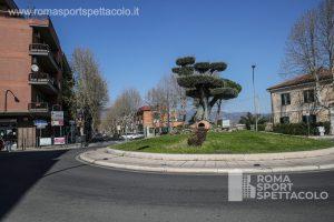 La vita nelle zone limitrofe a Roma. Stesse regole, più rispetto