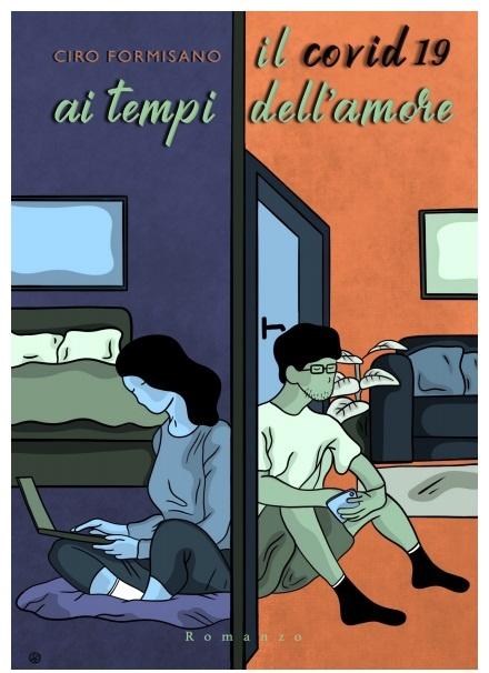 copertina libro Formisano