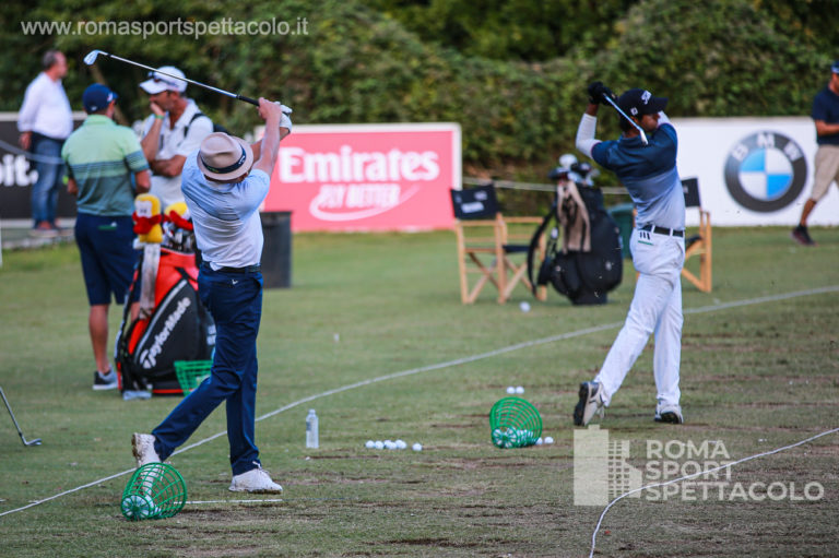 20191012 CONILazio Golf Open Italia 2019