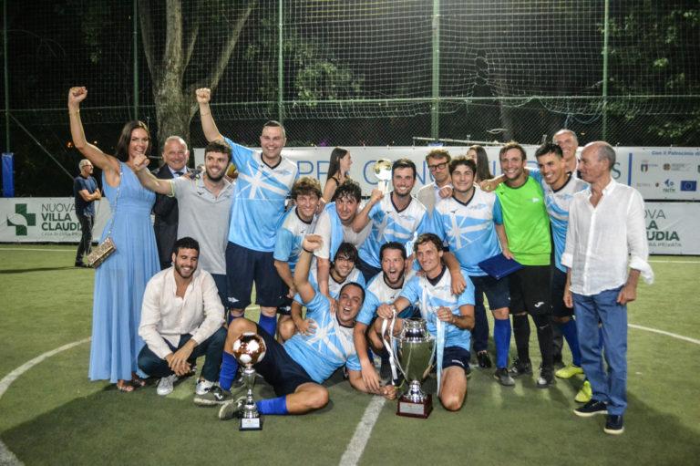 COPPA CANOTTIERI FINALE CCLAZIO CAMPIONI ASSOLUTI