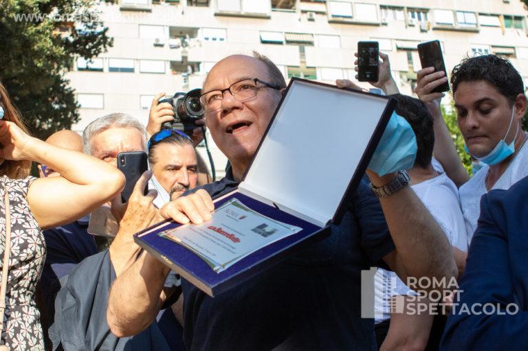 20200724 Marco Contorno CARLO VERDONE PALO DELLA MORTE 40 ANNI DOPO 0017