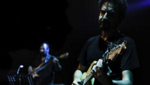 Musica Live a Roma: al Quid on the rooftop torna Andrea Gentili
