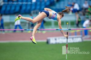 Duplantis: World Record nel salto con l'asta al Golden Gala di Roma