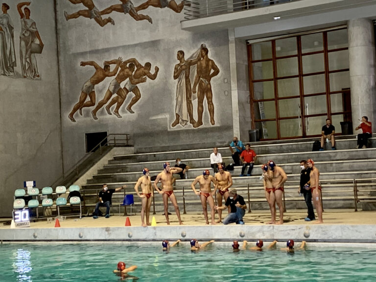 20200919 Roma Nuoto - AN Brescia