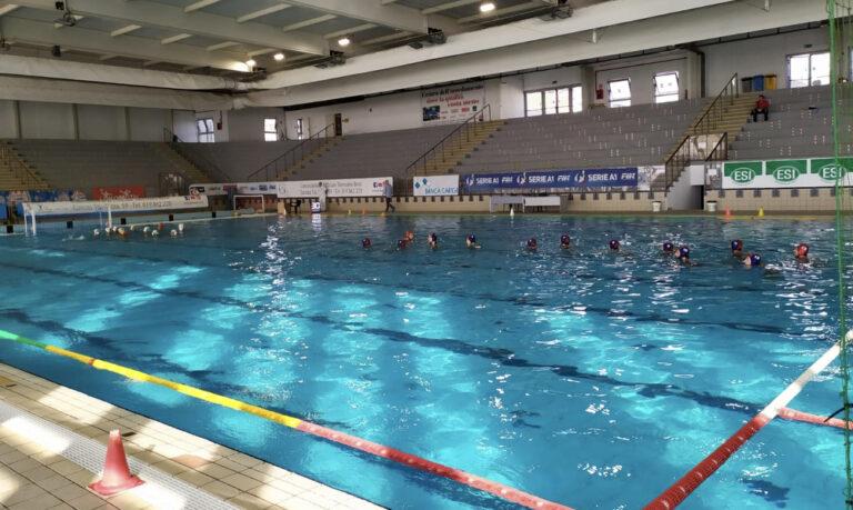 20200925 Ortigia - Roma Nuoto