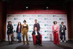 """Con il film """"Cosa sarà"""" si conclude la 15^ edizione della Festa del Cinema di Roma"""