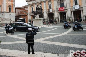 Oggi a Roma i Funerali di Gigi Proietti.
