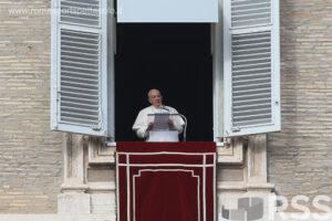 Salta la tradizionale preghiera del Papa per l'Immacolata Concezione