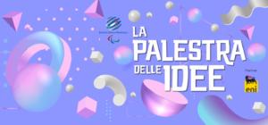 """Luca Parmitano ospite alla """"palestra delle idee"""""""