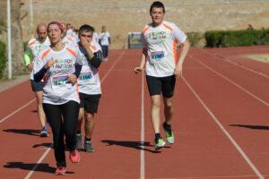 Run for Autism: il 18 dicembre si corre in 10 città