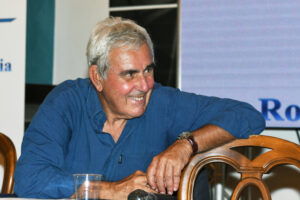 Riccardo Viola si ricandida alla presidenza del Coni Lazio