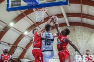 Ancora nessun impianto disponibile a Roma per Basket e Pallavolo di serie A.