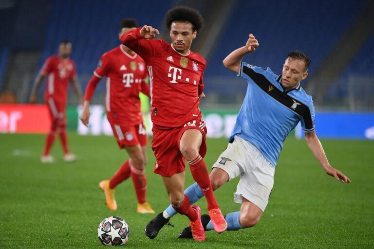 Lazio-Bayern Monaco