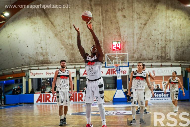 Atlante Eurobasket