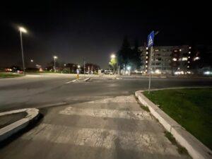 Le strisce pedonali perdono ogni colore. Pericolo sulle strade di Roma