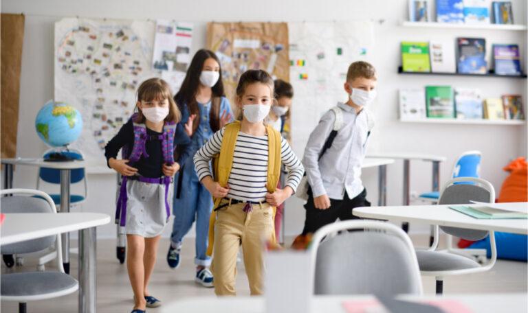 scuole aperte o didattica a distanza