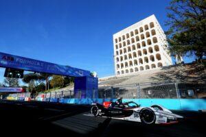 Oggi il debutto della III Edizione della ABB Formula E a Roma, prova valida per il campionato del mondo