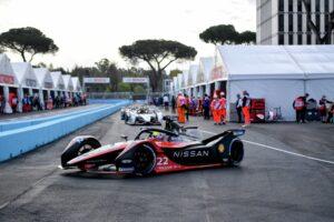 I turni di qualifica della tappa romana del campionato ABB FIA Formula E compongono la griglia di partenza