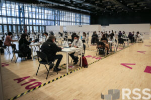 Astrazeneca: qual è la situazione nel Lazio dopo le ultime raccomandazioni?