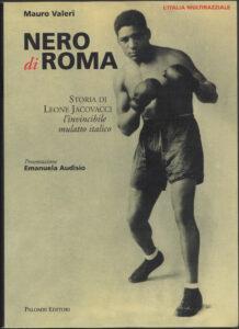 Il volume di Mauro Valeri, edito dalla Palombi nel 2008