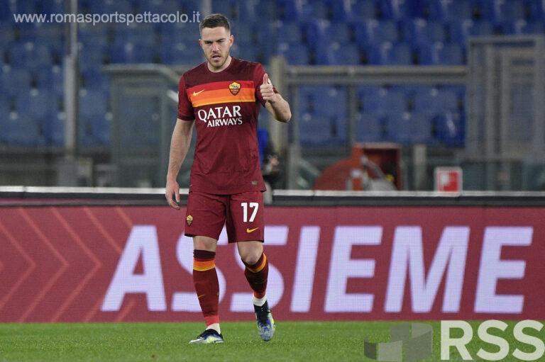 Roma in Europa League