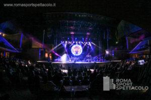 Torna la musica alla Cavea dell'Auditorium Parco della Musica