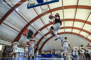 L'Eurobasket scivola nella trasferta di Milano