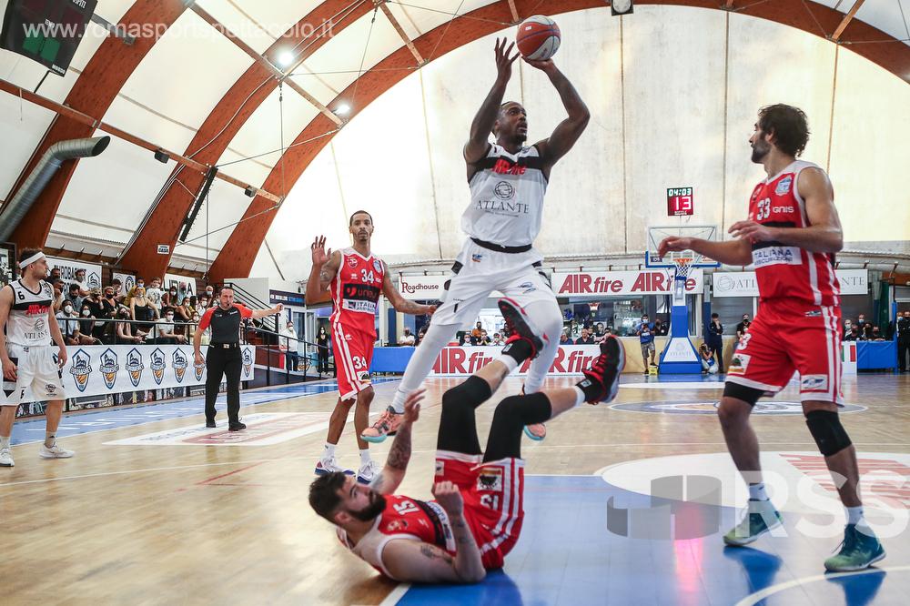 Eurobasket - Forlì Playoff