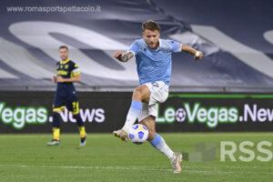 Media Gallery: Lazio-Parma