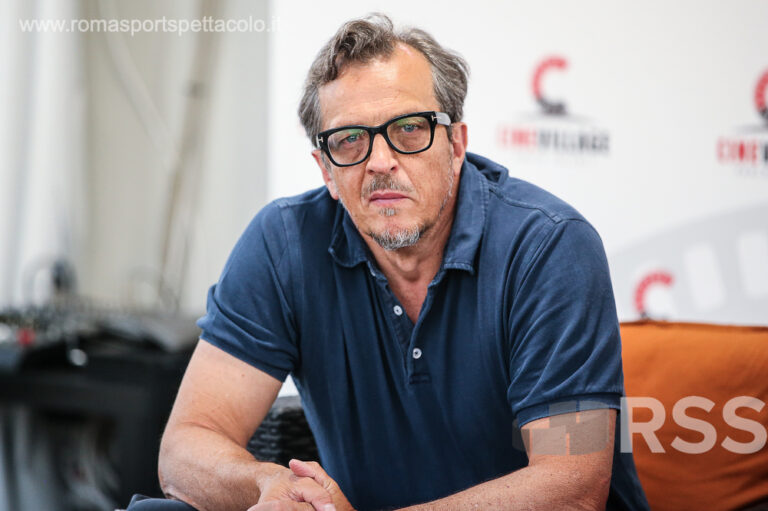 Gabriele Muccino al CineVillage Talenti