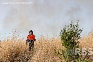 Soccorritore incendio