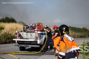 Soccorritori antincendio