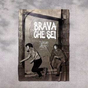 """""""Brava che sei"""" – il nuovo singolo di Sergio Andrei"""