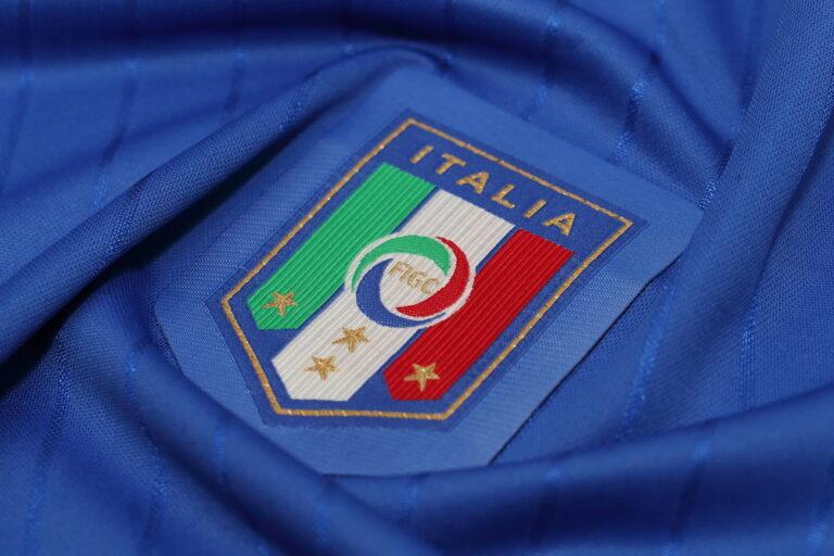 Logo Italia