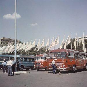 Torpedoni rossi e azzurri nella Roma olimpica: fu davvero una sfida USA-URSS giocata a tutti i livelli