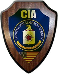 Crest della CIA