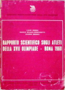 Il rapporto ufficiale firmato dal prof. Luigi Gedda, già presidente dell'Azione Cattolica e fondatore del Centro Sportivo Italiano, che contribuì, con le sue falsità ed omissioni, ad insabbiare la vicenda