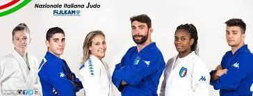 Atleti olimpici Judo