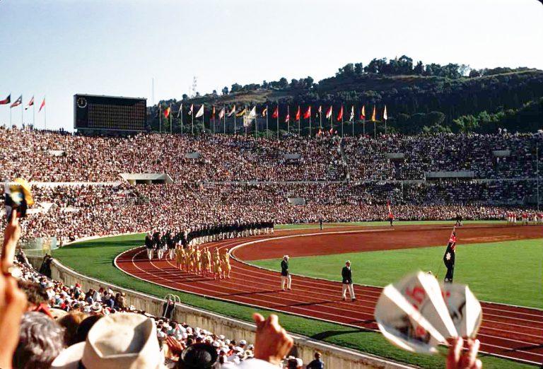 Olimpiadi Roma 60