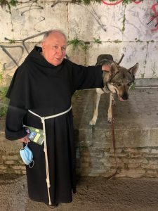 Paolo Fiasconaro, una vita tra la gente