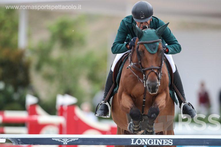 Longines Global Champion Roma