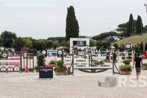 Riparte a Roma il Longines Global Champions Tour. Un nuovo week end di gare al Circo Massimo